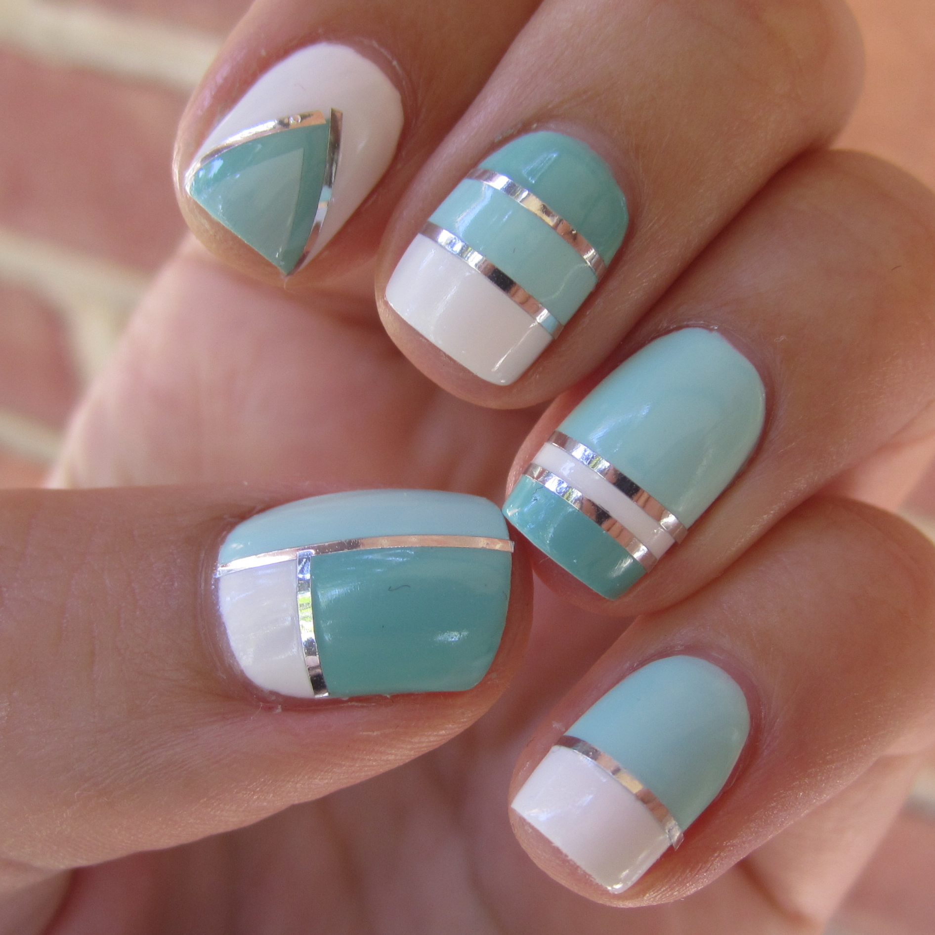 Trendy Nails Blog
