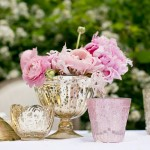 DIY Table Centerpieces for Parties!