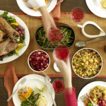 4 Thanksgiving Day Recipes to Share!