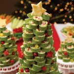 Christmas Appetizers to Celebrate with your Family!